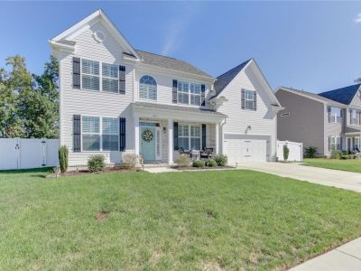 property image for 1129 Madison Lynn Way CHESAPEAKE VA 23322