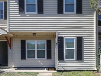 property image for 617 Aubrey Drive VIRGINIA BEACH VA 23462