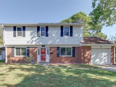 property image for 6304 Auburn Drive VIRGINIA BEACH VA 23464