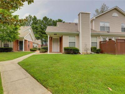 property image for 848 Miller Creek Lane NEWPORT NEWS VA 23602