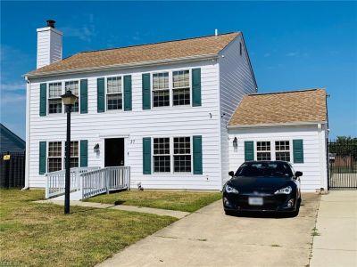 property image for 37 Westbriar Drive HAMPTON VA 23666