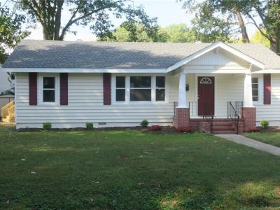 property image for 40 Parker Avenue NEWPORT NEWS VA 23606