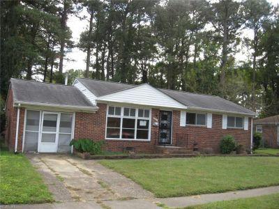 property image for 3761 Ingleside Drive NORFOLK VA 23502