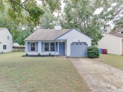 property image for 1307 Summerset Drive CHESAPEAKE VA 23320