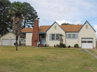 property image for 4108 WINCHESTER Drive PORTSMOUTH VA 23707