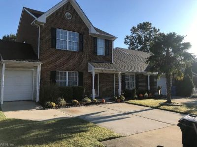 property image for 3730 Whitechapel Arch CHESAPEAKE VA 23321
