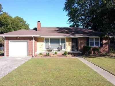property image for 1181 Melvin Drive PORTSMOUTH VA 23701