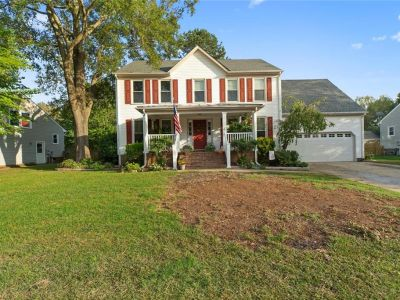 property image for 217 Country Club Boulevard CHESAPEAKE VA 23322