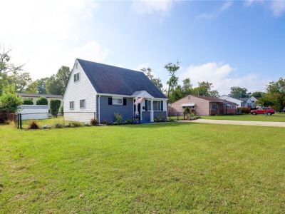 property image for 617 Kellam Road VIRGINIA BEACH VA 23462