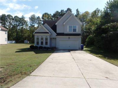 property image for 3711 Pughsville Road SUFFOLK VA 23435