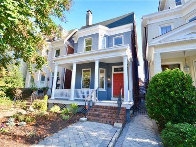 property image for 618 Boissevain Avenue NORFOLK VA 23507