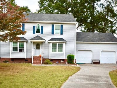 property image for 1241 Parker Drive SUFFOLK VA 23434