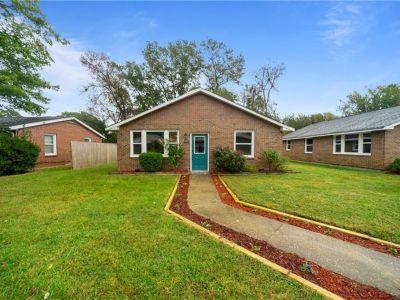 property image for 1308 Elder Avenue CHESAPEAKE VA 23325