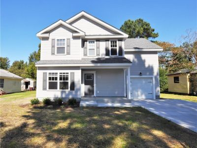 property image for 2828 Solomon Street CHESAPEAKE VA 23323