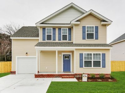 property image for 1027 Oldwood Street CHESAPEAKE VA 23324