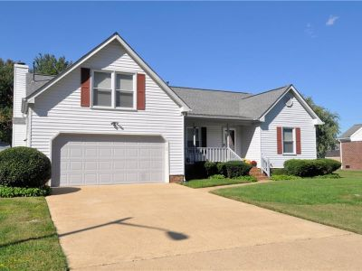 property image for 950 Haven Circle CHESAPEAKE VA 23322