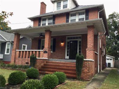 property image for 433 Pennsylvania Avenue NORFOLK VA 23508