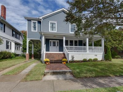property image for 1316 Cornwall Place NORFOLK VA 23508