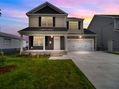 property image for 7920 Ardmore Road NORFOLK VA 23518