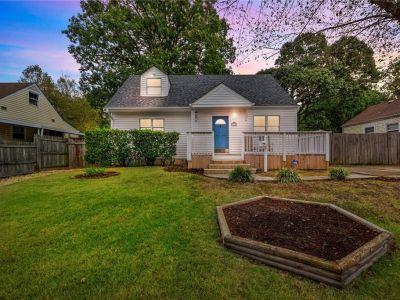 property image for 8254 Barkwood Drive NORFOLK VA 23518