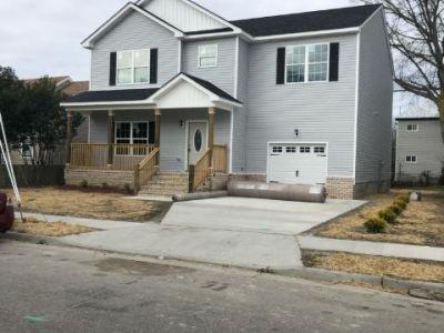 property image for 1405 Conoga Street NORFOLK VA 23523