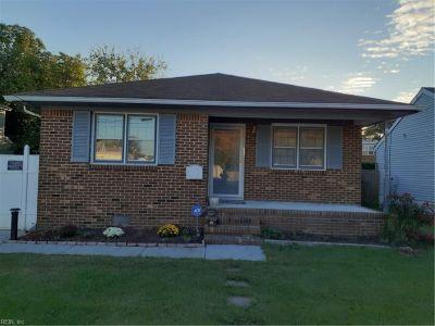 property image for 3509 Dey Street NORFOLK VA 23513
