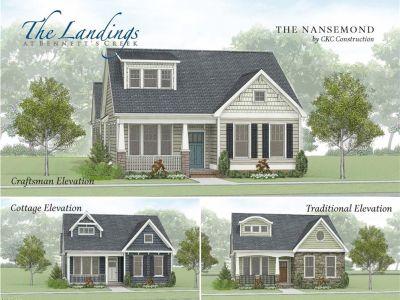 property image for MM Nansemond In The Landings At Bennetts Creek  SUFFOLK VA 23435