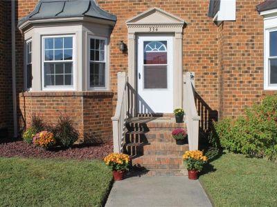 property image for 334 San Roman Drive CHESAPEAKE VA 23322