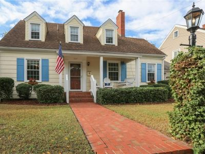 property image for 1227 Manchester Avenue NORFOLK VA 23508
