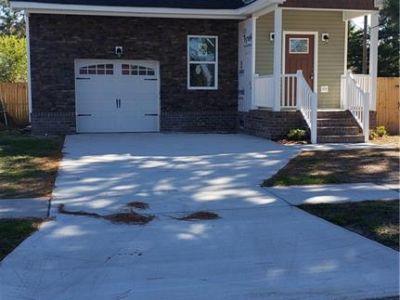 property image for 2300 Hanson Avenue NORFOLK VA 23504