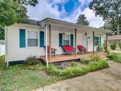 property image for 321 Honaker Avenue NORFOLK VA 23502