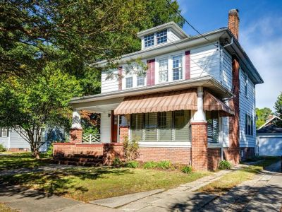 property image for 1214 Rockbridge Avenue NORFOLK VA 23508