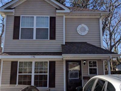 property image for 1146 Hoover Avenue CHESAPEAKE VA 23324