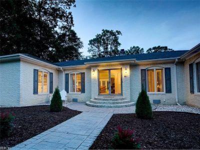property image for 1516 Sleepy Lake Parkway SUFFOLK VA 23433