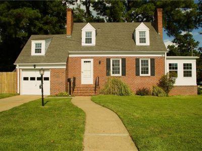 property image for 403 Westmoreland Avenue PORTSMOUTH VA 23707