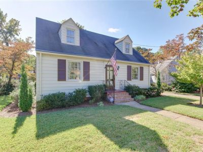 property image for 5416 Glenhaven Crescent NORFOLK VA 23508