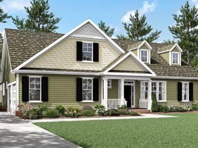 property image for 3328 DODD Drive CHESAPEAKE VA 23323