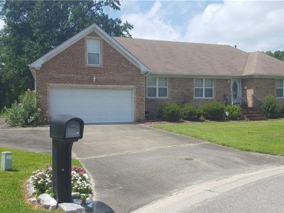 property image for 1304 Mill Run Court SUFFOLK VA 23434