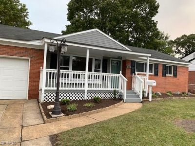 property image for 1632 Rich Avenue NORFOLK VA 23518