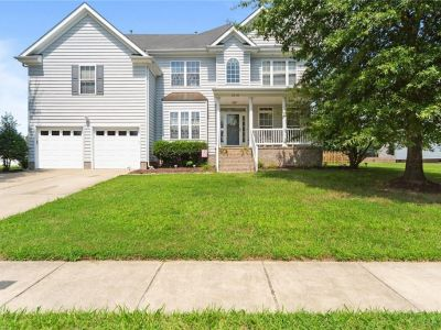 property image for 2110 Canvasback Drive SUFFOLK VA 23435