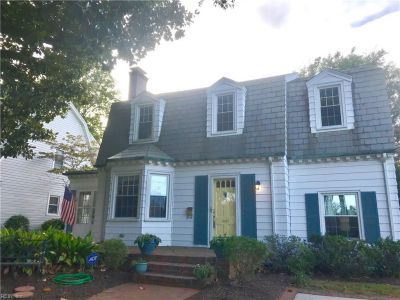 property image for 6047 Eastwood Terrace NORFOLK VA 23508