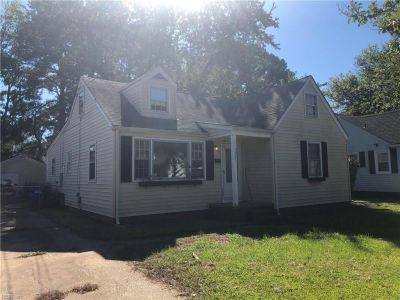 property image for 5245 Ashby Street NORFOLK VA 23502