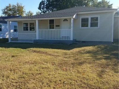 property image for 8112 Van Patten Road NORFOLK VA 23505