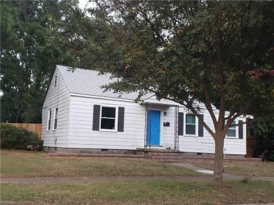 property image for 412 Biltmore Road NORFOLK VA 23505
