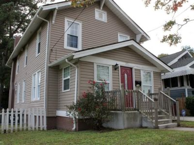 property image for 2947 Victoria Avenue NORFOLK VA 23504