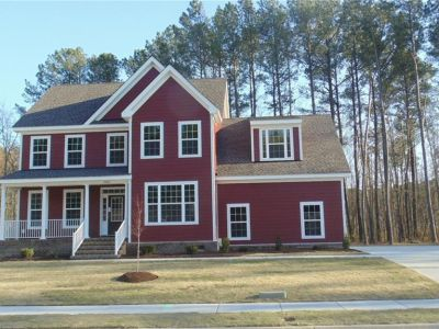 property image for MM Magnolia Michael Drive SUFFOLK VA 23432