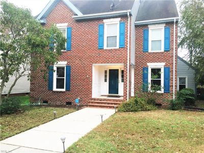 property image for 2827 Colchester Crescent NORFOLK VA 23504