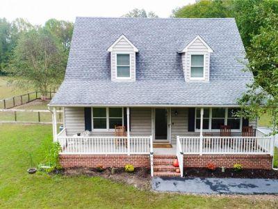 property image for 109 Spivey Farm Lane SUFFOLK VA 23438