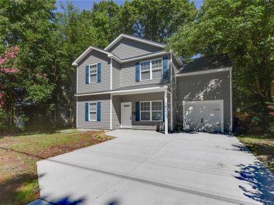 property image for 3005 Overbrook Avenue NORFOLK VA 23513