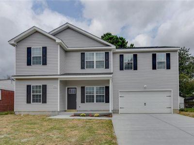 property image for 5115 Elmhurst Avenue NORFOLK VA 23513
